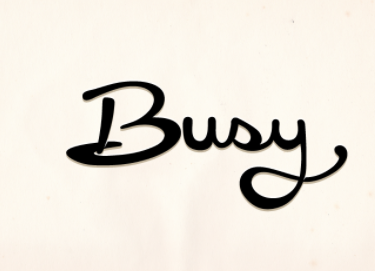 Dayton Kingery, founder of BusyBodies365